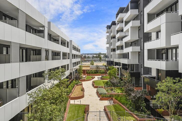 406/101A Lord Sheffield Circuit, Penrith 2750, NSW Apartment Photo