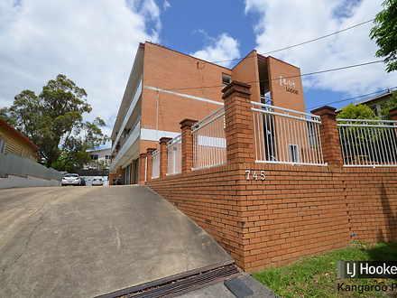 6/745 Logan Road, Greenslopes 4120, QLD Unit Photo