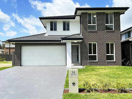 53 Goodison Parade, Marsden Park 2765, NSW House Photo