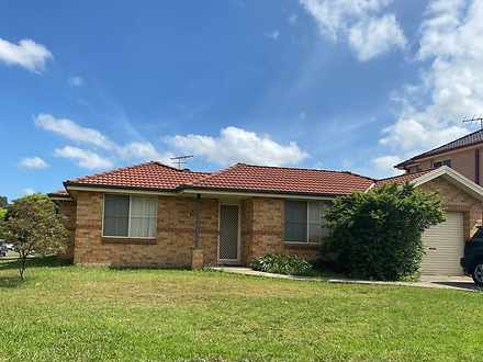 1 Arbour Grove, Quakers Hill 2763, NSW House Photo
