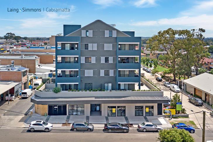 401/45-47 Peel Street, Canley Heights 2166, NSW Unit Photo