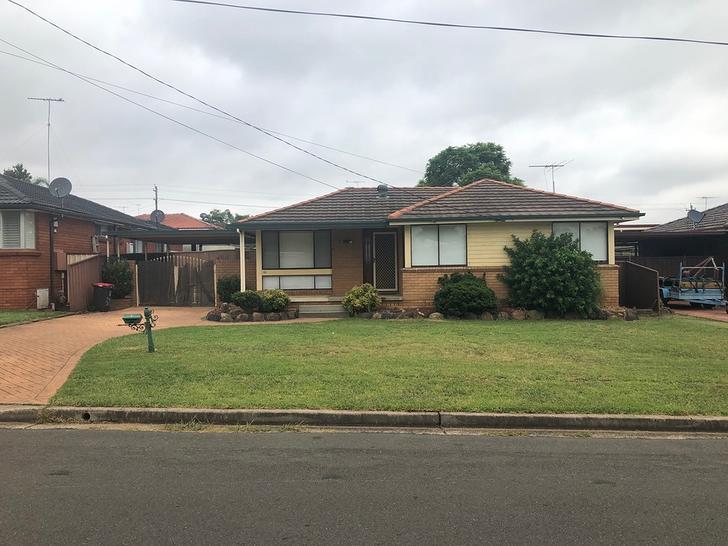 52 Rebecca Street, Colyton 2760, NSW House Photo