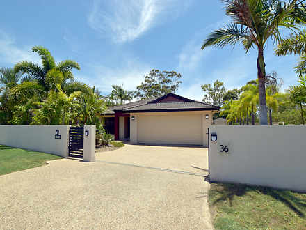 36 Dean Street, Glen Eden 4680, QLD House Photo