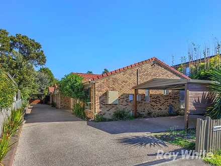 3/10 Foster Street, Newmarket 4051, QLD Townhouse Photo