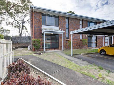 1/15 Smith Road, Woodridge 4114, QLD Townhouse Photo