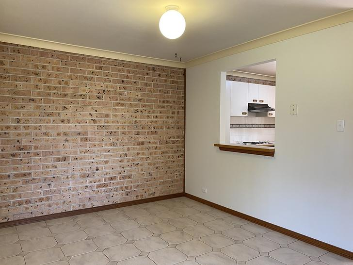 1/60 Mcgowen Crescent, Liverpool 2170, NSW Townhouse Photo