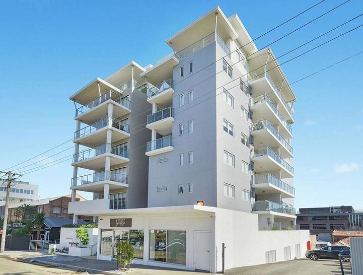 2/10 Thomas Street, Wollongong 2500, NSW Apartment Photo