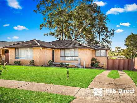 Kings Langley 2147, NSW House Photo