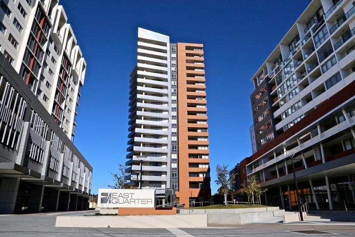 902/2 Jack Brabham Drive, Hurstville 2220, NSW Apartment Photo