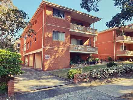 8/31-33 Illawarra Street, Allawah 2218, NSW Unit Photo