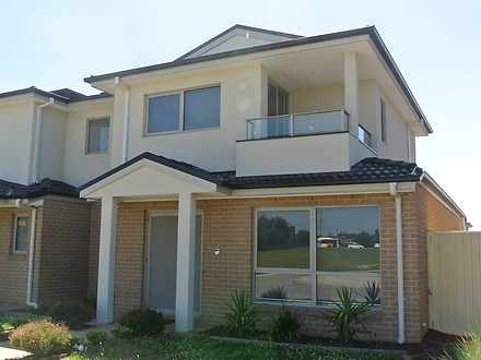 8 Alia Lane, Hallam 3803, VIC Townhouse Photo