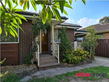 72 Alice Street, Rooty Hill 2766, NSW House Photo