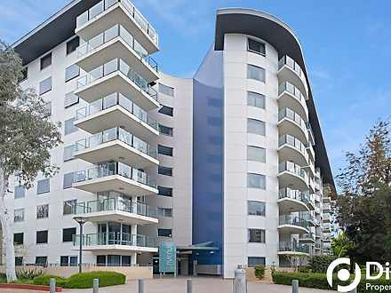 131/77 Northbourne Avenue, Turner 2612, ACT Apartment Photo