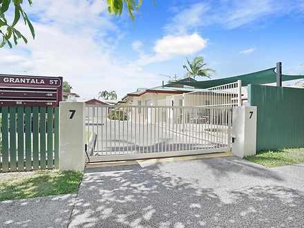 5/7 Grantala Street, Manoora 4870, QLD Unit Photo
