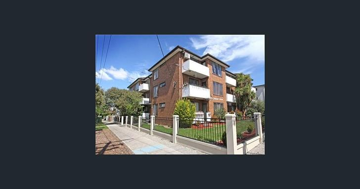 12/49 Napier Street, Footscray 3011, VIC Apartment Photo