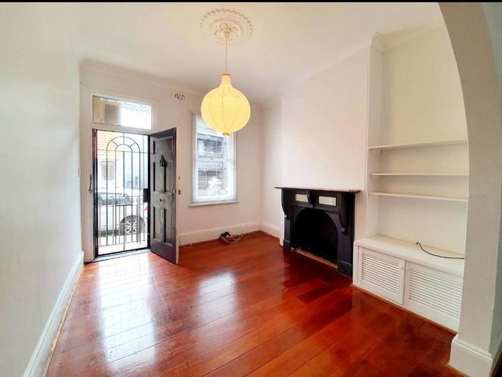 17 Hoddle Street, Paddington 2021, NSW Terrace Photo