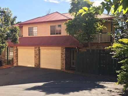 3/14 Balmain Terrace, Red Hill 4059, QLD House Photo