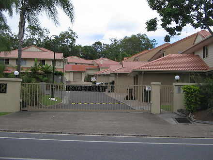 4/18 Discovery Drive, Helensvale 4212, QLD Townhouse Photo