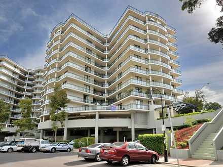 1105/5 Keats Avenue, Rockdale 2216, NSW Apartment Photo