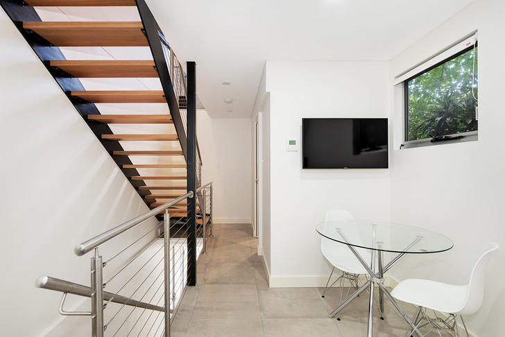 79B Wells Street, Redfern 2016, NSW Apartment Photo