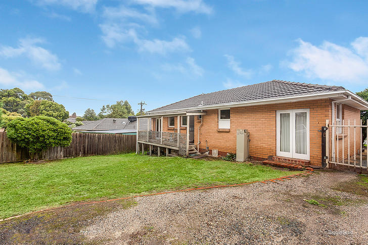 125 Scoresby Road, Bayswater 3153, VIC House Photo