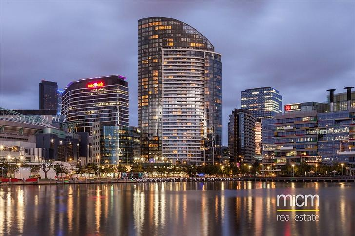 3505/100 Harbour Esplanade, Docklands 3008, VIC Apartment Photo