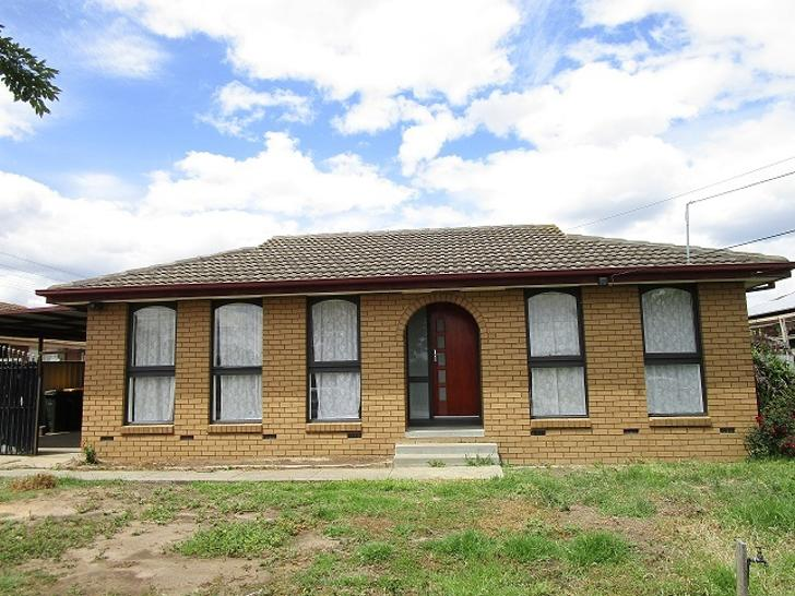 3 Lovell Drive, St Albans 3021, VIC House Photo