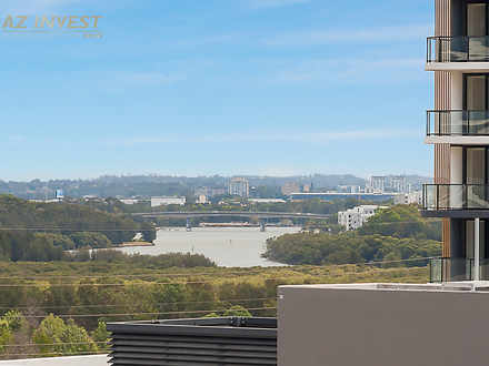 LEVEL 10/1010/10 Burroway Road, Wentworth Point 2127, NSW Apartment Photo