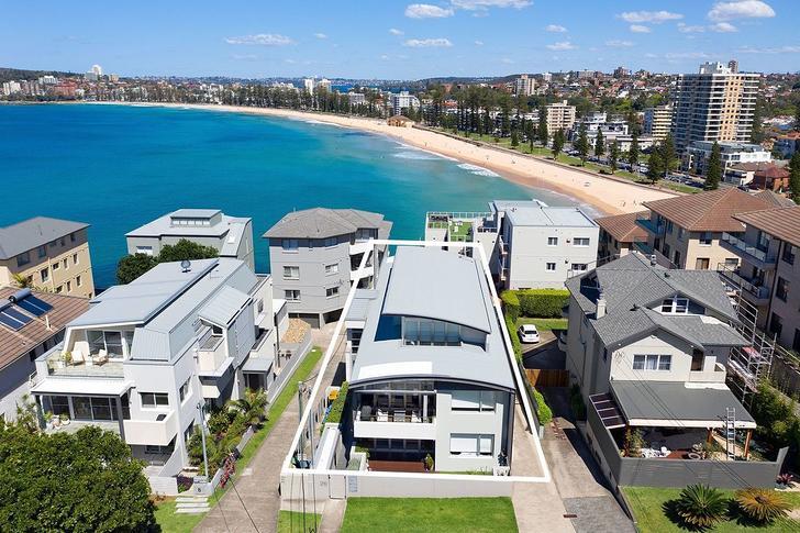 1/26 Queenscliff Road, Queenscliff 2096, NSW Apartment Photo