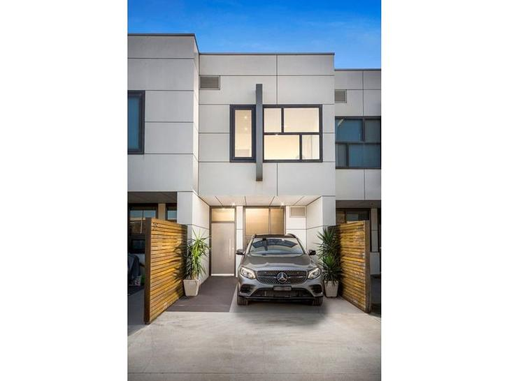 315/20 Convention Centre Place, South Wharf 3006, VIC Townhouse Photo