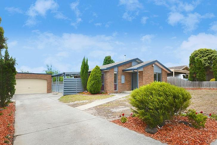 50 Taylors Lane, Rowville 3178, VIC House Photo