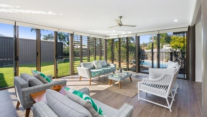 11 Nowranie Court, Annandale 4814, QLD House Photo