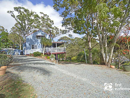 12 Rainer Drive, Tamborine Mountain 4272, QLD House Photo