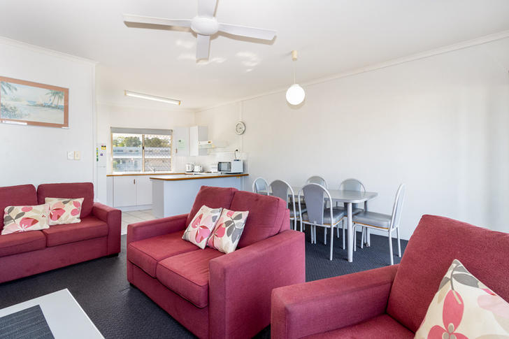 5/457 Esplanade, Torquay 4655, QLD Townhouse Photo