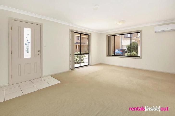 10/94 Saddington Street, St Marys 2760, NSW Townhouse Photo