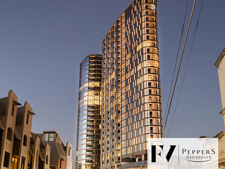 2513/179 Alfred Street, Fortitude Valley 4006, QLD Unit Photo