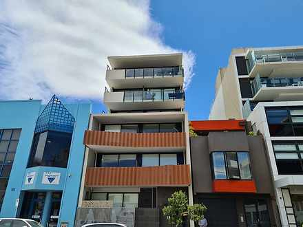 407/41 Nott Street, Port Melbourne 3207, VIC Apartment Photo