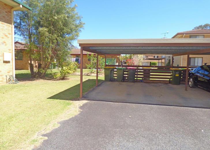 5/107 Victoria Street, Grafton 2460, NSW Unit Photo