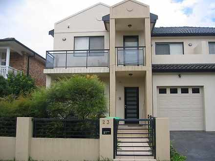 23 Mi Mi Street, Oatley 2223, NSW Duplex_semi Photo