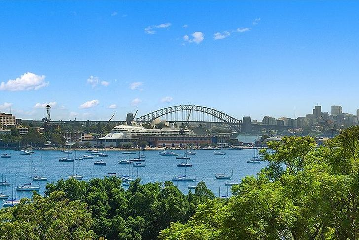 24/9 Goomerah Crescent, Darling Point 2027, NSW Apartment Photo