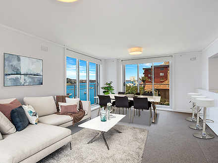 33/21 Elamang Avenue, Kirribilli 2061, NSW Apartment Photo