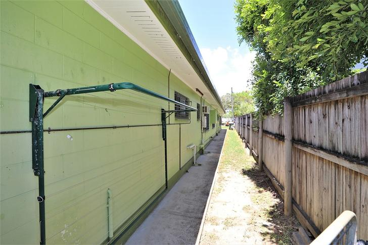 2/6 Pyne Street, Edge Hill 4870, QLD Duplex_semi Photo