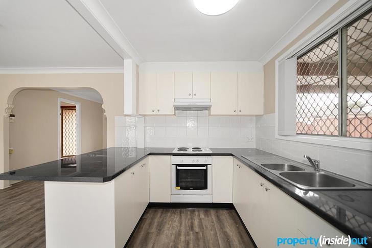 8 Clem Place, Shalvey 2770, NSW House Photo