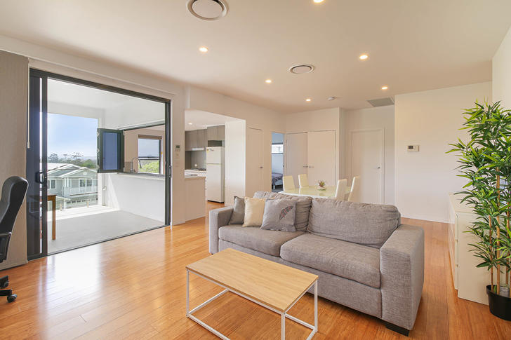 10/45 Clarence Street, Indooroopilly 4068, QLD Apartment Photo