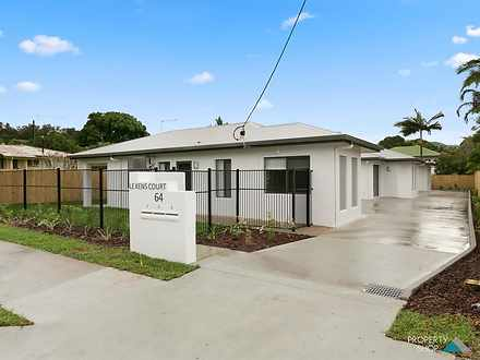 Manoora 4870, QLD Duplex_semi Photo
