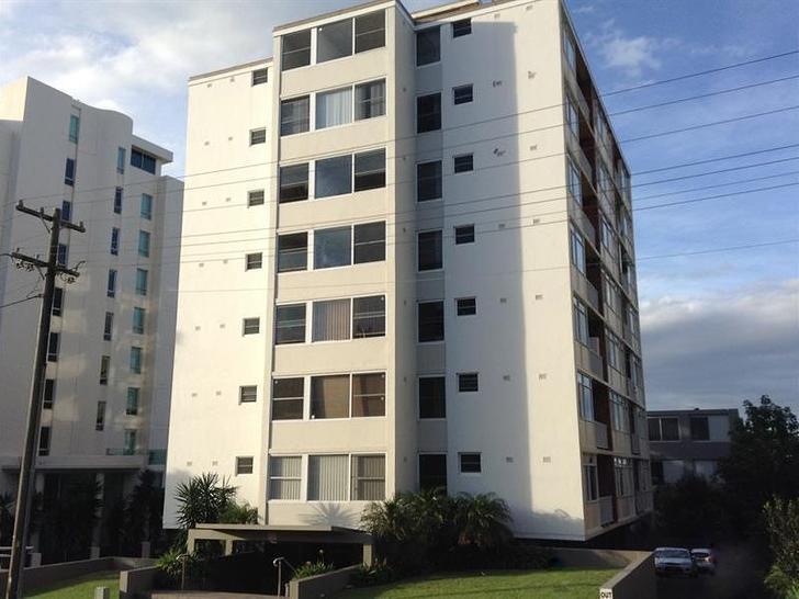 25/7-9 Corrimal Street, North Wollongong 2500, NSW Unit Photo