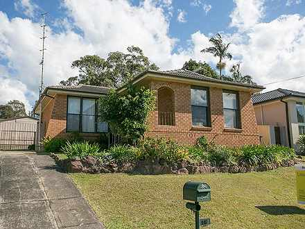 36 Loftus Drive, Barrack Heights 2528, NSW House Photo