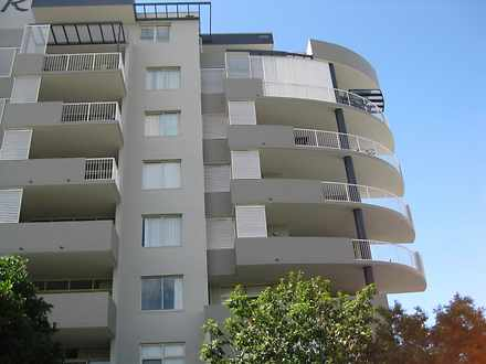 19/22 Riverview Terrace, Indooroopilly 4068, QLD Apartment Photo