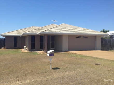 54 James Street, Gracemere 4702, QLD House Photo