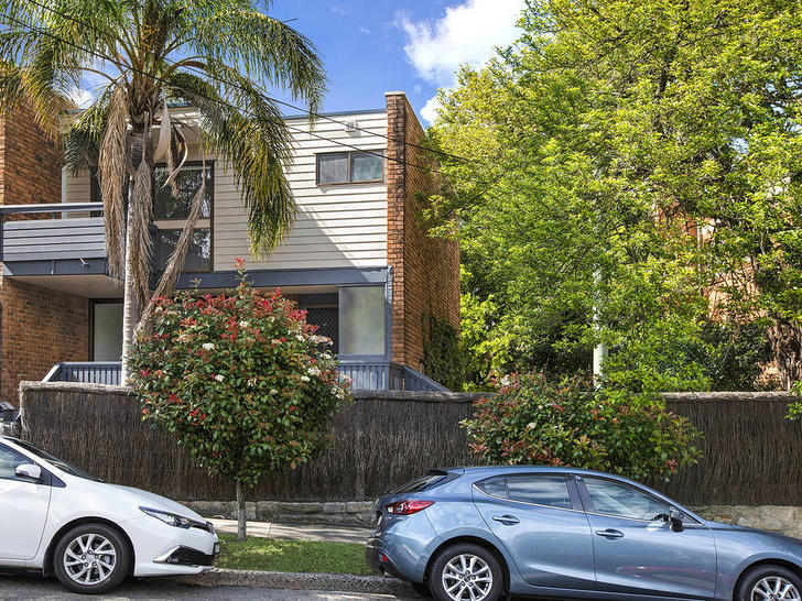 5/28 Morton Street, Wollstonecraft 2065, NSW Townhouse Photo